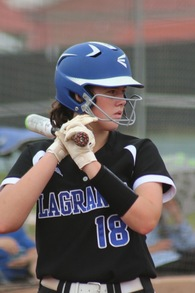 Camden Smith's Softball Recruiting Profile