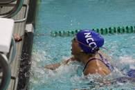 Callie Whiting's Women's Swimming Recruiting Profile
