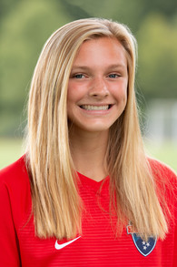 Liza Sircy's Women's Soccer Recruiting Profile