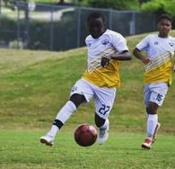 Jean Mapendo's Men's Soccer Recruiting Profile