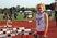 Ashtyn Gluck Women's Track Recruiting Profile
