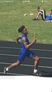 Norris Toussaint Men's Track Recruiting Profile