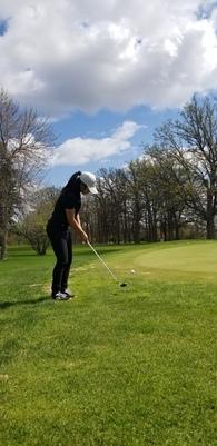 Jasmine Christianson's Women's Golf Recruiting Profile