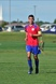 Austin Shomo Men's Soccer Recruiting Profile