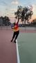 Melody Kilonzo Women's Tennis Recruiting Profile
