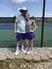 Kathleen Hunter Women's Tennis Recruiting Profile