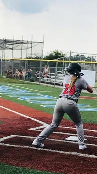 Mallory Rosnick's Softball Recruiting Profile