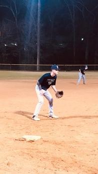 Paul Miller's Baseball Recruiting Profile