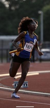 Destiney Roscoe's Women's Track Recruiting Profile