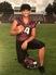 Kenric Rosario Jr. Football Recruiting Profile