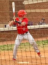 Brody Jarrard's Baseball Recruiting Profile