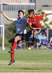 Xander Ramos Men's Soccer Recruiting Profile