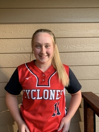 Hannah Thompson's Softball Recruiting Profile