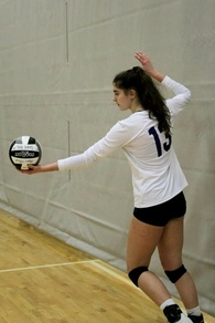 Ally Lange's Women's Volleyball Recruiting Profile