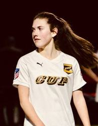 Jayna Searles's Women's Soccer Recruiting Profile
