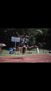 Lnya Carpenter's Women's Track Recruiting Profile