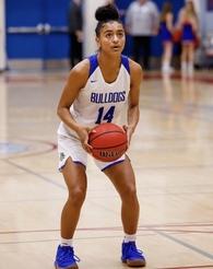 Paisley Specht's Women's Basketball Recruiting Profile