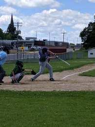 Jacob Adrian's Baseball Recruiting Profile