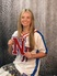 Zoe Shimp Softball Recruiting Profile