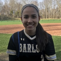 Abby Ota's Softball Recruiting Profile