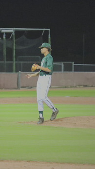Nalijah Alexander's Baseball Recruiting Profile
