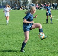 Mia Bowers's Women's Soccer Recruiting Profile