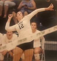 Carly Puffer's Women's Volleyball Recruiting Profile