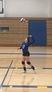 Samantha Hunt Women's Volleyball Recruiting Profile