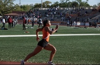 Anchalee Brown's Women's Track Recruiting Profile