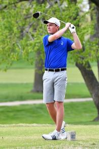 Hayden Beck's Men's Golf Recruiting Profile