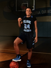 K'myah Townsend's Women's Basketball Recruiting Profile