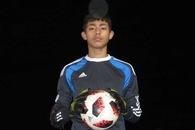 Jesus Jurado's Men's Soccer Recruiting Profile