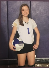 Lyssa Madlem's Women's Volleyball Recruiting Profile
