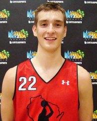 Joseph Sherburne's Men's Basketball Recruiting Profile