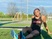 Kamora Taylor Women's Track Recruiting Profile