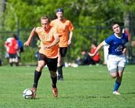 Josiah Krul's Men's Soccer Recruiting Profile