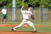 Brayden Humphrey's Baseball Recruiting Profile