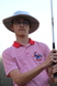 Aidan Dimakis Men's Golf Recruiting Profile