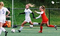 Naomi Cator-Szymanski's Women's Soccer Recruiting Profile