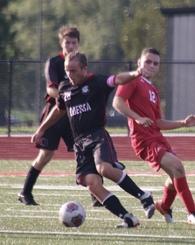 Brock Oldham's Men's Soccer Recruiting Profile