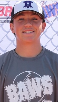 Brendan O'Sullivan's Baseball Recruiting Profile