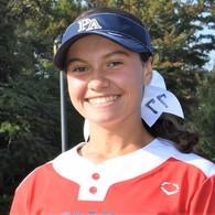 Lauren Haywood's Softball Recruiting Profile