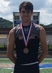 James (Henry) Griffin Men's Track Recruiting Profile