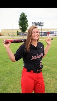 Lena McCoy's Softball Recruiting Profile