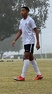Marc-Anthony Williams Men's Soccer Recruiting Profile
