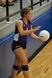 Cheyenne Hayes Women's Volleyball Recruiting Profile