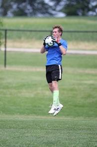 Colin Waltsak's Men's Soccer Recruiting Profile