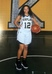 Alyia Broussard Women's Basketball Recruiting Profile