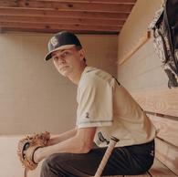 Jeffery Spivey's Baseball Recruiting Profile