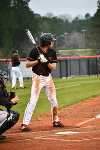 Kole Roberts's Baseball Recruiting Profile